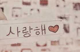 Kata Cinta Bahasa Korea Dan Arti Katakan Cintamu