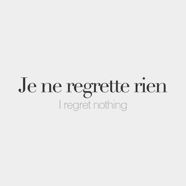 Instagram Post By French Words Frenchwords Websta Instagram Ytics Franzosische Zitatelateinschlauich Liebe