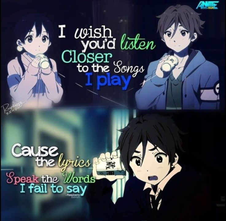 Image Result For Liebes Zitate Aus Animes