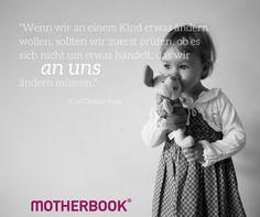 Zitat Mutter Liebe Kind Matrisophie Erziehung Zeit Kindheit