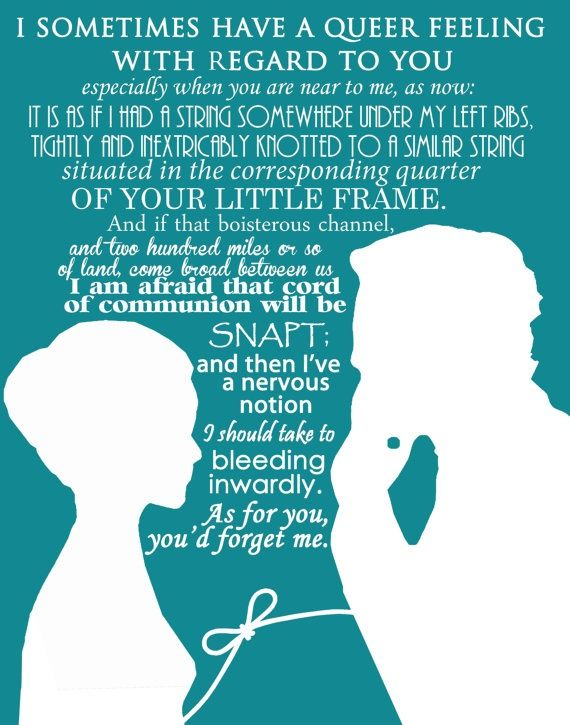 Love Quotes From Jane Eyre Quotesgram
