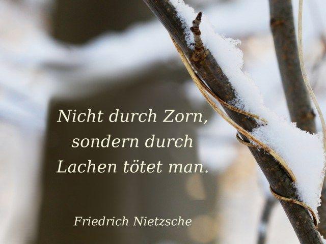 Nicht Durch Zorn Sass Quotesfriedrich Nietzscheproverbs