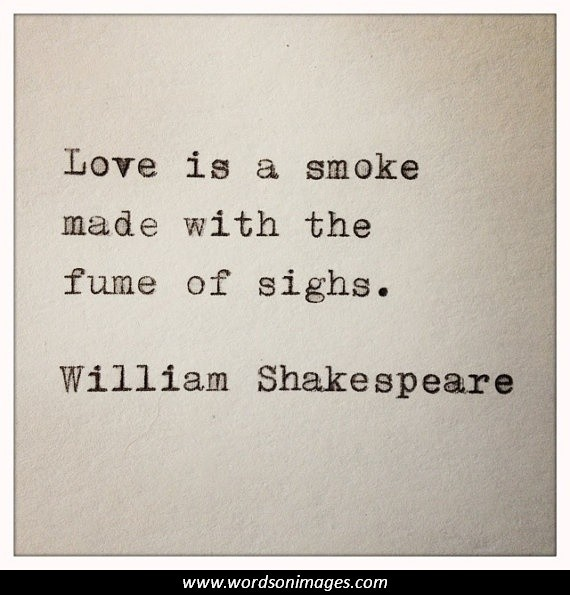 Famous Love Quotes Of Romeo And Juliet Valentine Day