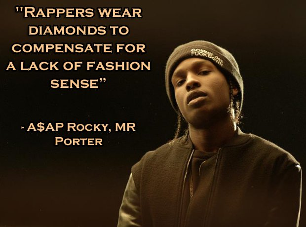 This Is Funny Because Its True Funniest Rapper Quotes