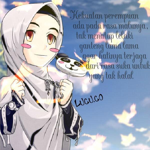 Kata Cinta Islami Dan Gambar Katakan Cintamu