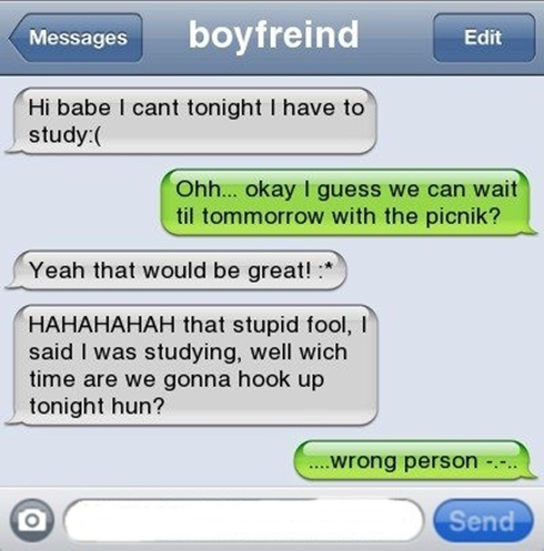 Lovequotes Fun A Cheating Boyfriend Got Caught
