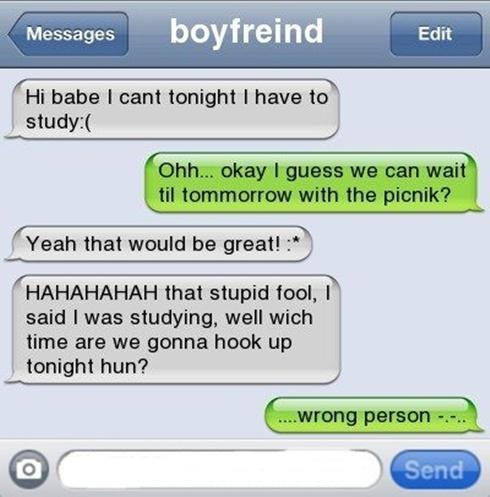 Lovequotes Fun A Cheating Boyfriend Got Caught