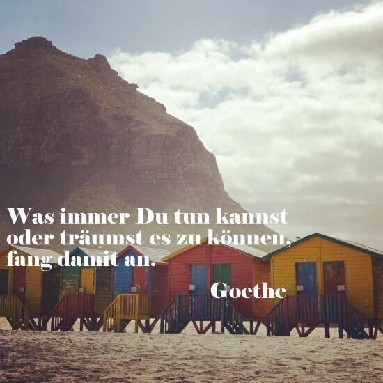 Goethe Zitate  Spruche Furs Lebenspruche Furs Leben