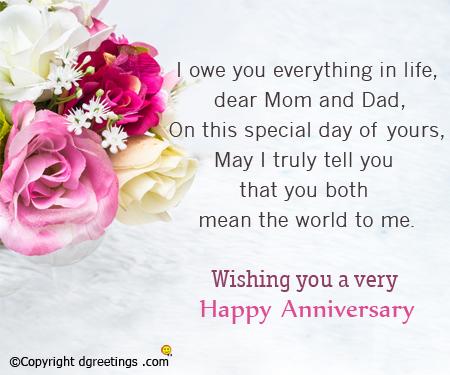 Happy Anniversary Happy Wedding Anniversary