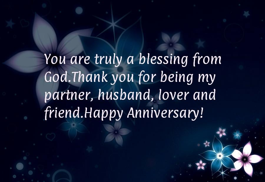 Happy Cute Love Anniversary Quotes For Him And Her Happy