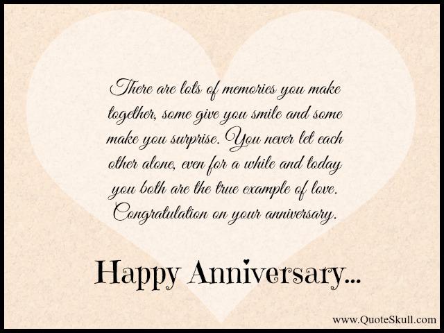 Happy Wedding Anniversary Quotes Parents Amp In Law Grandparents