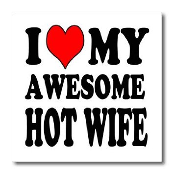 I Love My Sweet Wife