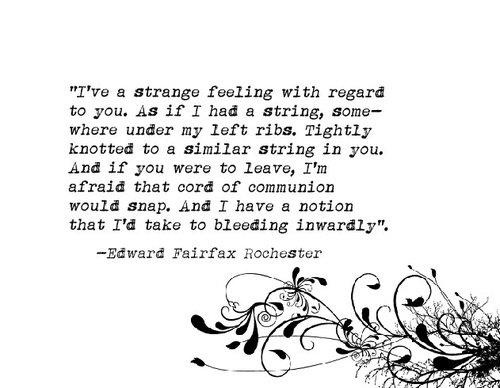 Quotes Jane Eyre Inspiration  Jane Quotesquotesurf
