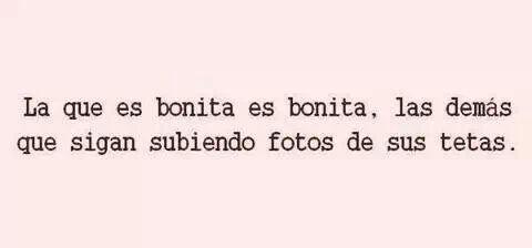 Bonita And Frases Image