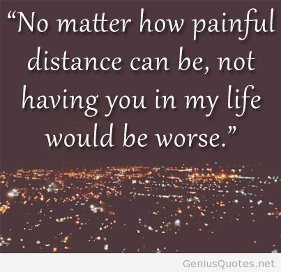 Best Long Distance Love Quotes Car Tuning