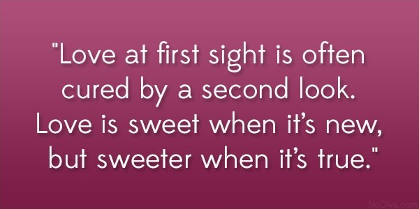 Love At First Sight Quotesromeo And Juliet Quotes