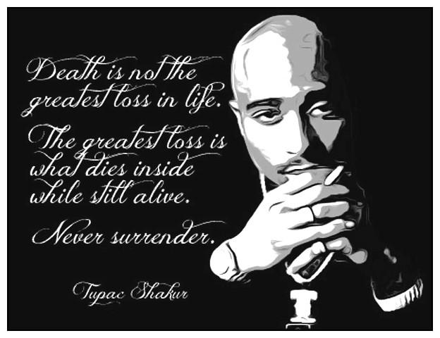 Tumblr Tupac Quotes