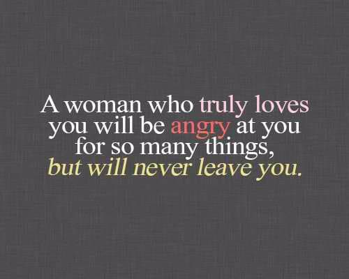 Unique True Love Quotes For Her