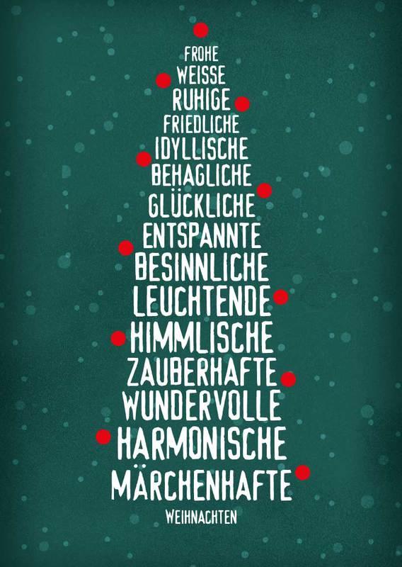 Weihnachtsgruse  Wunderschone Karten Zum Downloaden Otto