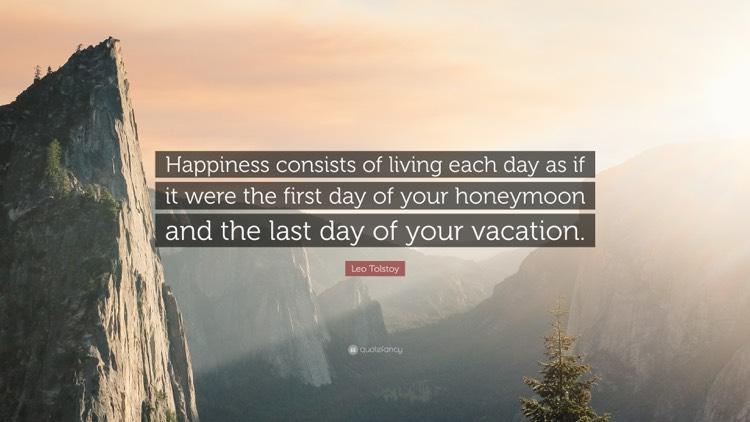 Zitate Gluck Englisch Leo Tolstoy  Zitate Uber Gluck Und Lebensweisheiten Zum Nachdenken