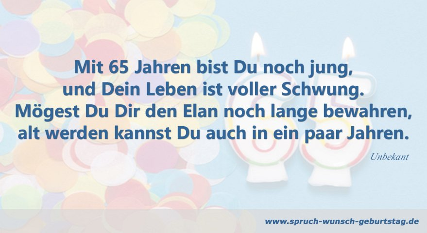 Zitate Zum  Happy Birthday World