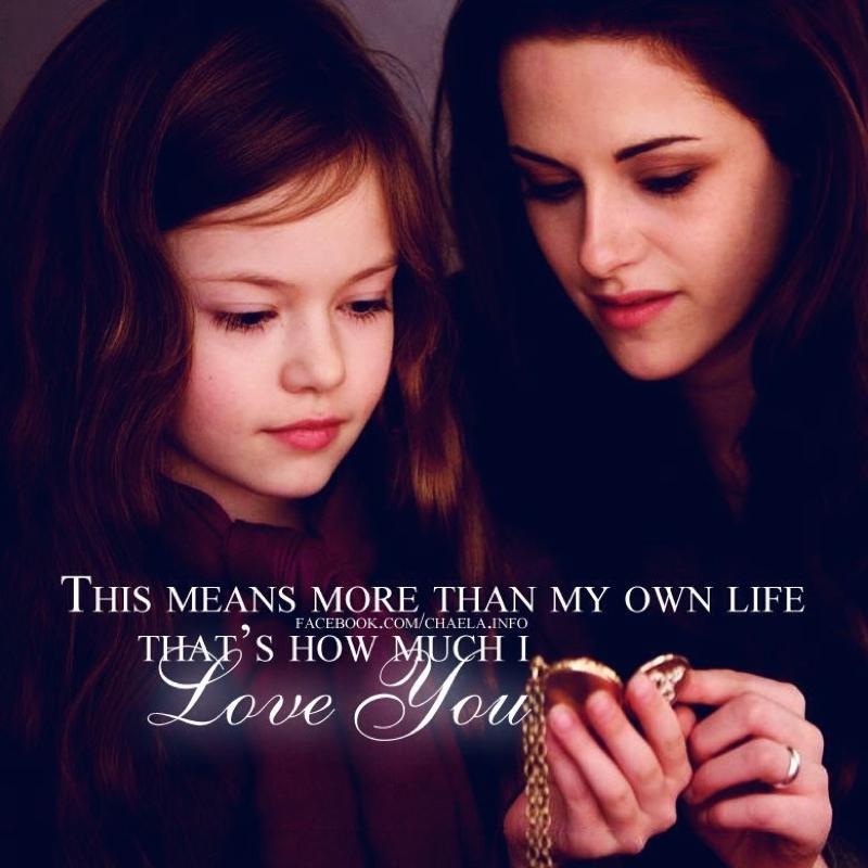 Kennt Jemand Gute Nicht So Haufige Twilight Zitate Aus Allen Teilen Film Zitat
