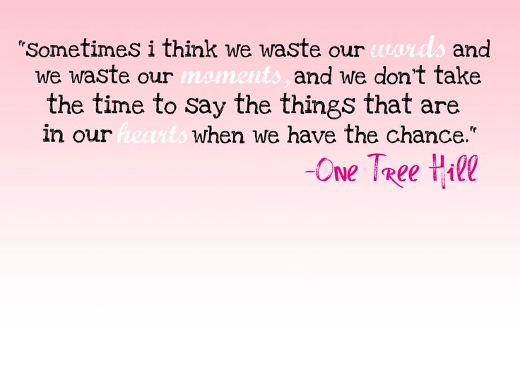 Quotes About Music One Tree Hill  Quotes