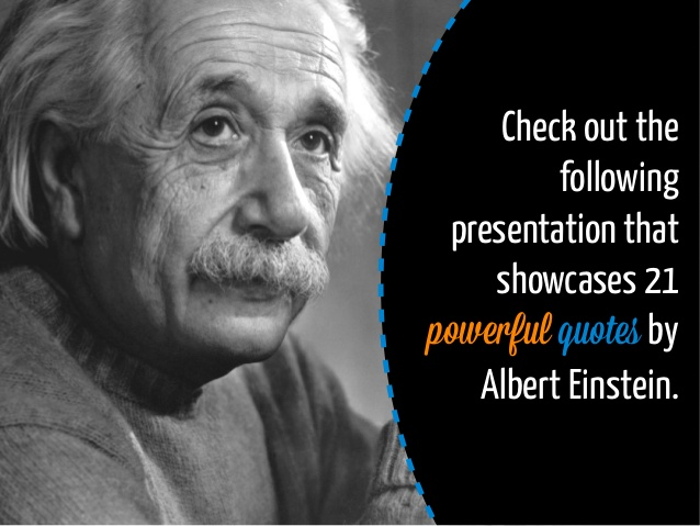 Albert Einstein Quotes Know The Rules