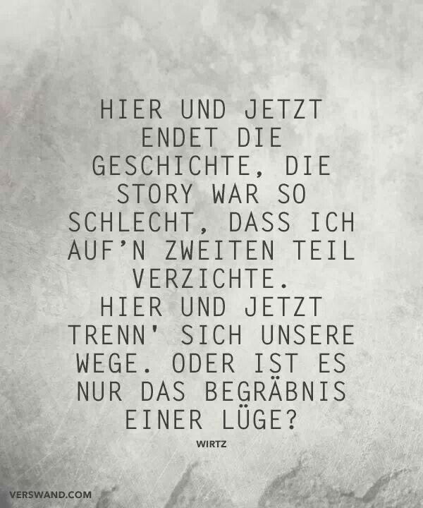 Deutsche Liedtexte  C B Song Zitatespruche Zitatezitate Zum Beziehungsende Traurige