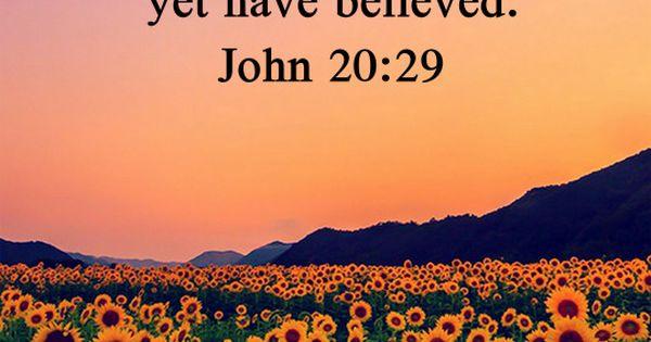 Sunflower Bible Verse Christian Quotes Easter Inspirational Quotes Pinterest Bibelverse