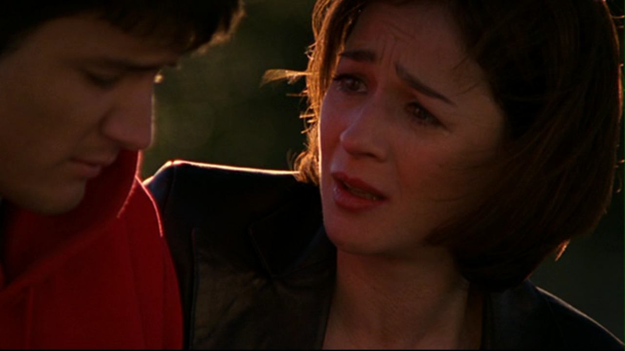 Quiet Things That No One Ever Knows One Tree Hill Wiki Fandom Powered By Wikia