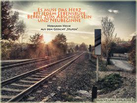 Spruche Zitate Abschied Und Neubeginn