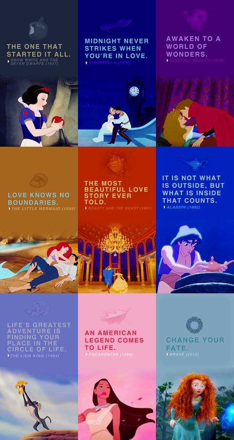 Image Result For Walt Disney Liebeszitate