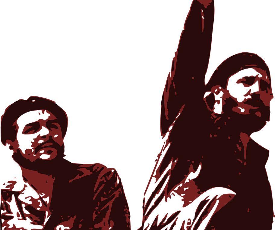 Fidel Castro Spruche