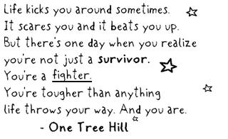 Schone Zitate One Tree Hill Schone Spruche Uber Das Leben
