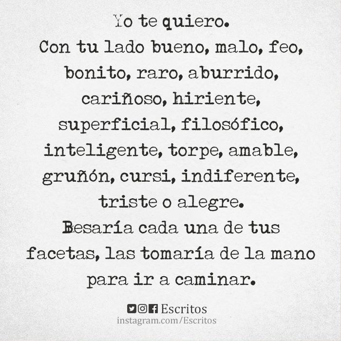Spanische Zitate Traurig Zitate Zitate Inspirieren Positive Gedanken Mantra Mario Tagalog Liebeszitate Neuanfang Liebe