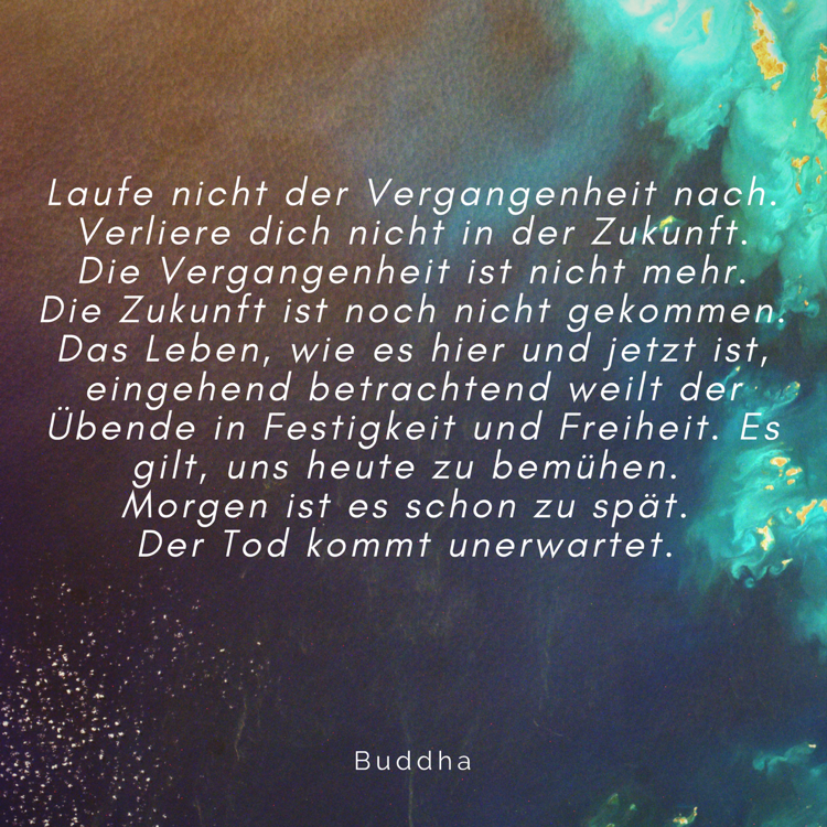 Proverbs For Reflection Buddha