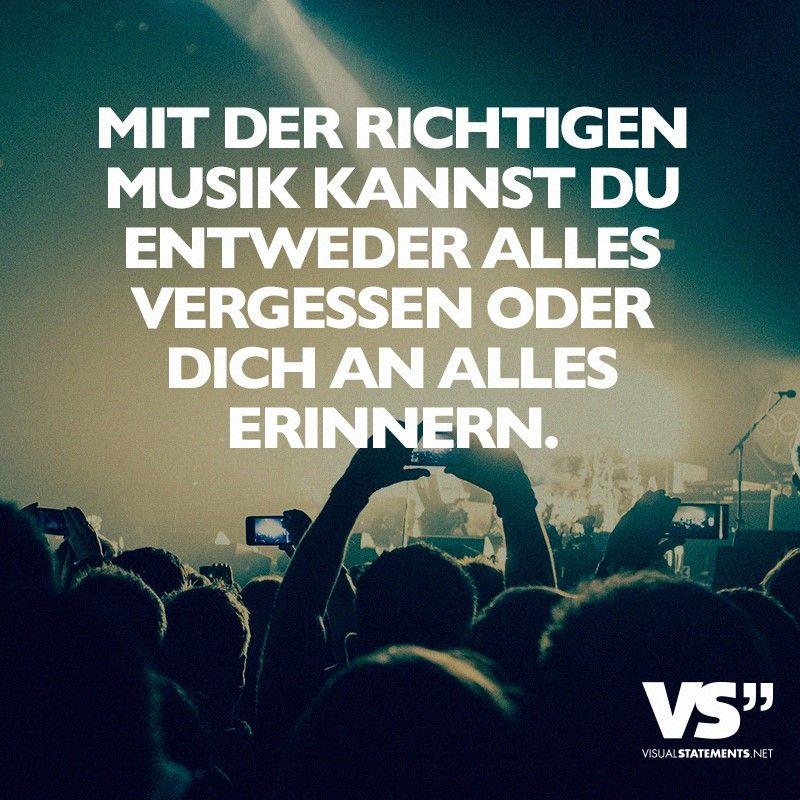 Spruche Zitate Quotes Musik Tiefgrundig Lustig Schon Nachdenken