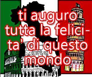 Italienische Geburtstagswunsche Und Spruche