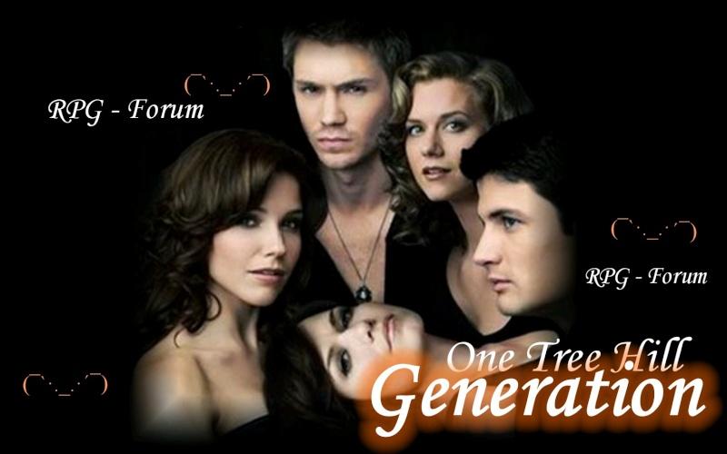 Tree Hill Generations