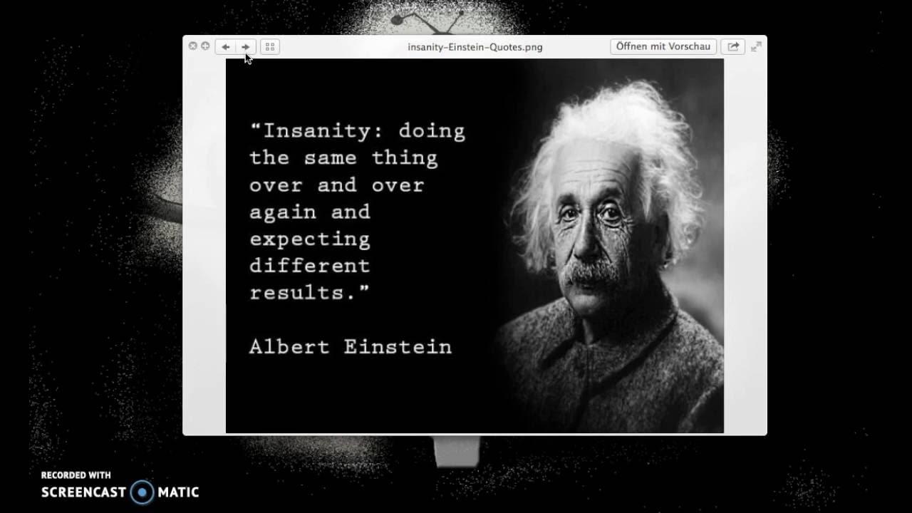 Rationalitat Der Theorie Des Wissens Albert Einstein Zitate Im Hier Und Jetzt Yse