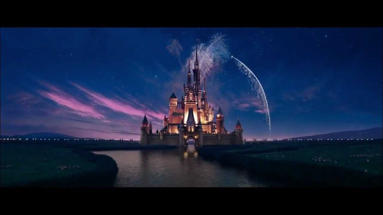 Intro Walt Disney Moviehd Youtube