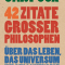 Zitate Groser Philosophen