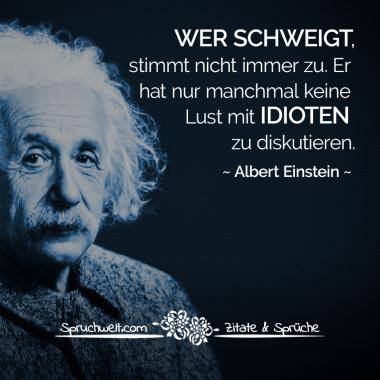 Phantasie Ist Wichtiger Als Wissen Denn Wissen Ist Begrenzt Zitat Albert Einstein