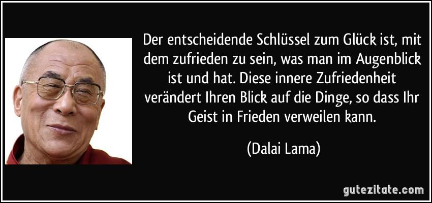Zitate Gluck Buddhismus Zitate Spruche Leben