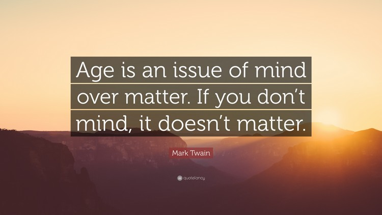 Zitate Geburtstag Alter Englisch Mark Twain  Zitate Zum Geburtstag Aphorismen Und Weisheiten Zum Nachdenken