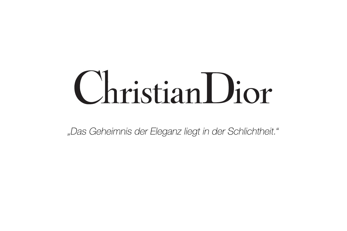 Best Of Mode Zitate Von  Designern Cropped Magazine Das Blogazine Straight Aus Berlin
