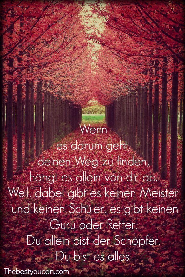 Best Images About Spruche Und Zitate Motivieren Auf Deutsch On Pinterest Deutsch Ich