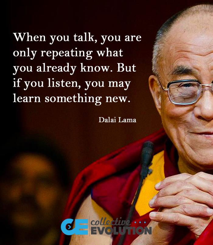 Dalailama Truthweisheitoffenheitzuhorenwiederholenchristopherkaplanmaximumview