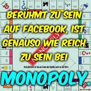 Beruhmt Zu Sein Bei Facebook Jpg Von Nogula